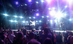 John Legend Konzert