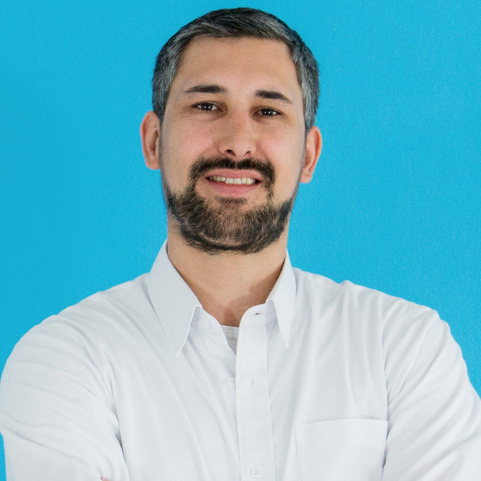 Simon Bertsch