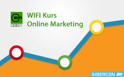 SEO & Online Marketing Kurs im WIFI Dornbirn (Oktober 2017)