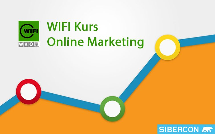 SEO & Online Marketing Kurs im WIFI Dornbirn (Oktober 2017)