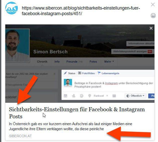 facebook-beitrag-nicht-editierbar