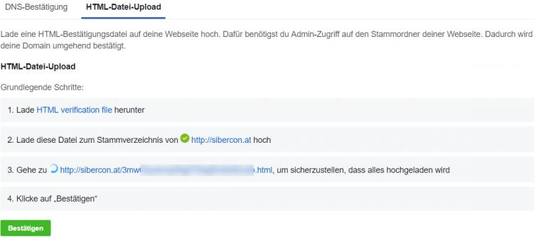 fh-html-bestätigung