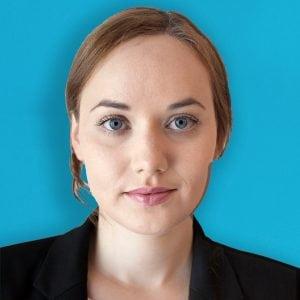 Martina Gratzer