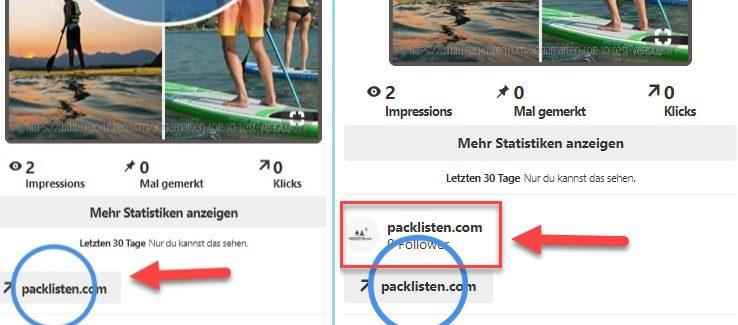 Pinterest Verifizierung_Sibercon