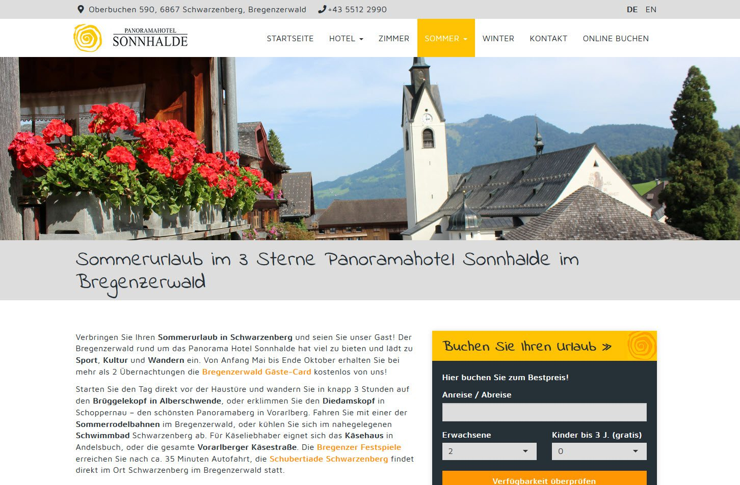 Posthotel Achenkirch am Achensee