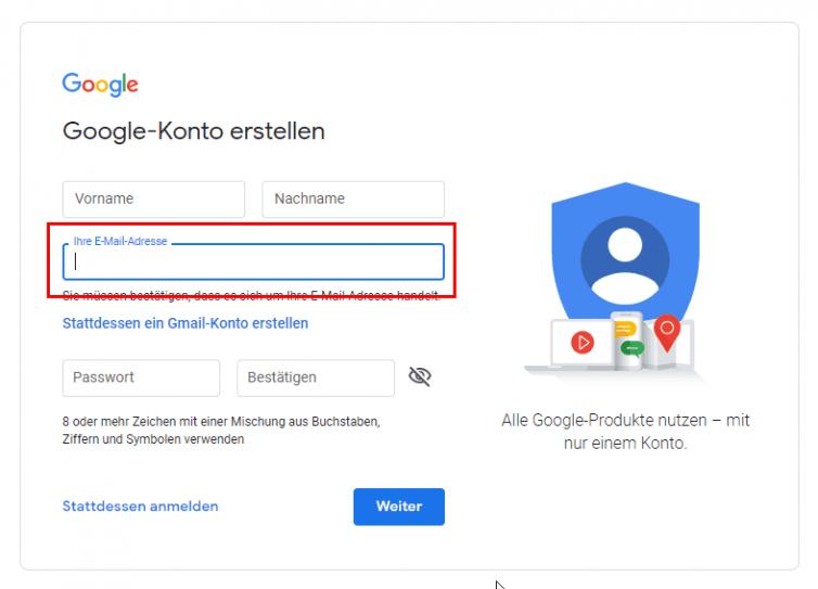 google-konto-erstellen-ohne-gmail-2